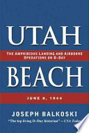 Utah Beach Book PDF