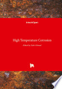 High Temperature Corrosion
