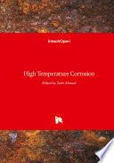 High Temperature Corrosion Book PDF