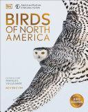 AMNH Birds of North America Pdf/ePub eBook