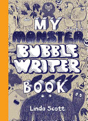 My Monster Bubblewriter Book