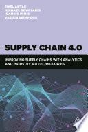 Supply Chain 4 0