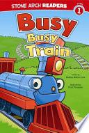 Busy  Busy Train