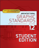 Architectural Graphic Standards Pdf/ePub eBook