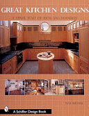 Great Kitchen Designs