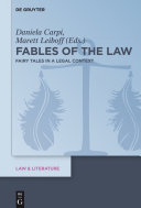 Fables of the Law