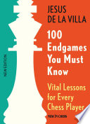 100 Endgames You Must Know Book PDF