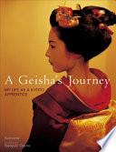 A Geisha's Journey