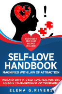 Self Love Handbook Magnified with Law of Attraction