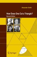How Does One Cut a Triangle? Pdf/ePub eBook