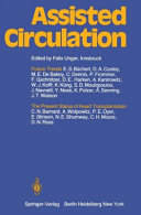Assisted Circulation Book