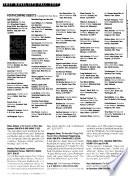 Library Journal  , Band 132,Ausgaben 16-20