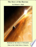 The Story of the Heavens Book