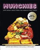 Munchies Book PDF