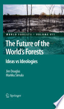 The Future of the World s Forests