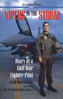 Vipers in the Storm: Diary of a Gulf War Fighter Pilot Pdf