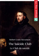 The Suicide Club (English French edition illustrated)