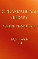 Organizational Therapy
