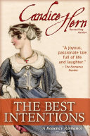The Best Intentions (A Regency Romance) Book