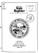 Minnesota State Register