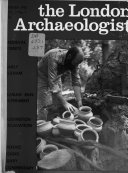 The London Archaeologist