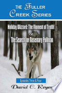 The Fuller Creek Series Holiday Blizzard The Moment Of Truth The Search For Rosemary Pullman