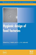 Hygienic Design of Food Factories