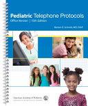 Pediatric Telephone Protocols