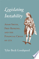 Legislating Instability