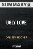 Summary of Ugly Love