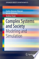 Complex Systems and Society