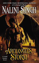 Archangel's Storm ebook