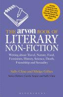 The Arvon Book of Literary Non-Fiction