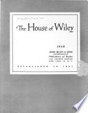 The House of Wiley