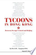 Tycoons in Hong Kong