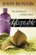 The Acceptable Sacrifice Pdf/ePub eBook