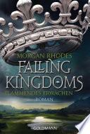 Flammendes Erwachen  : Falling Kingdoms 1 - Roman