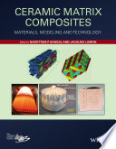 Ceramic Matrix Composites Book PDF