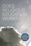 Does Religious Education Work