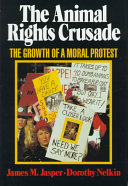 The Animal Rights Crusade