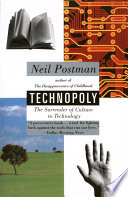 Technopoly Book