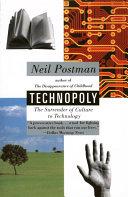 Pdf Technopoly Telecharger