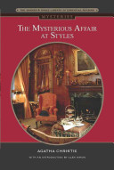 The Mysterious Affair at Styles image