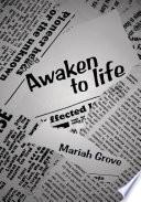 Awaken To Life Book PDF