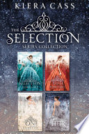 The Selection Series 4-Book Collection