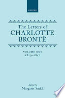 The Letters Of Charlotte Bront 1829 1847