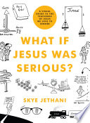 What If Jesus Was Serious