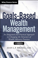 Goals Based Wealth Management