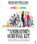 The Animator s Survival Kit Book