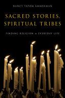 Sacred Stories  Spiritual Tribes